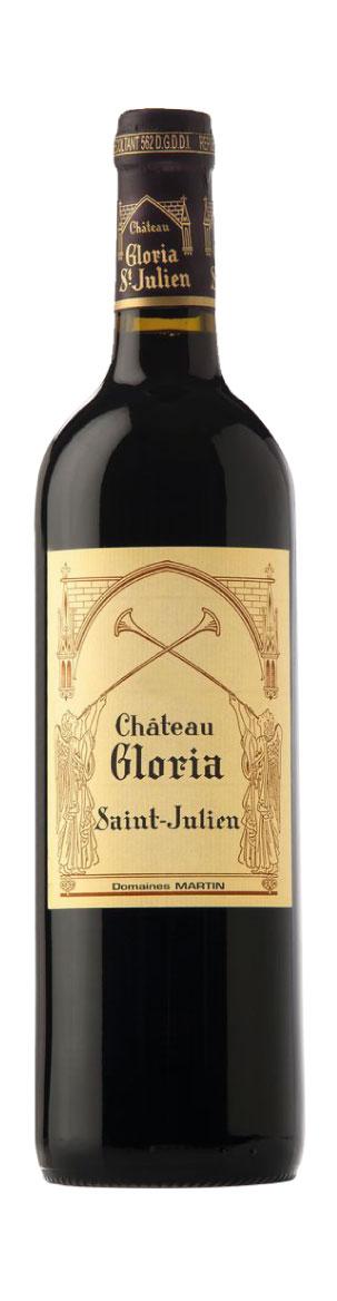 Château Gloria Saint Julien 2005