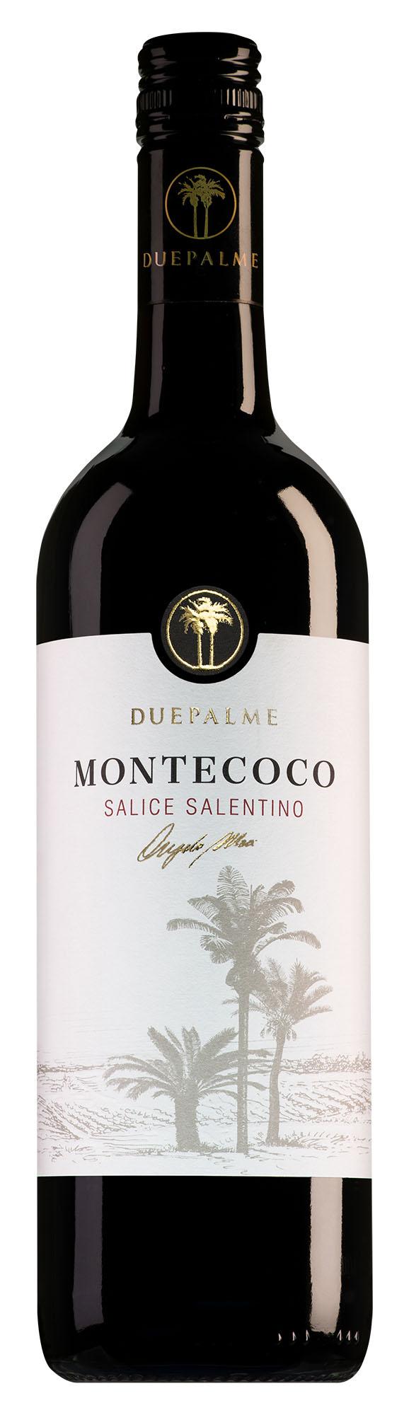 Cantine Due Palme Salice Salentino Montecoco