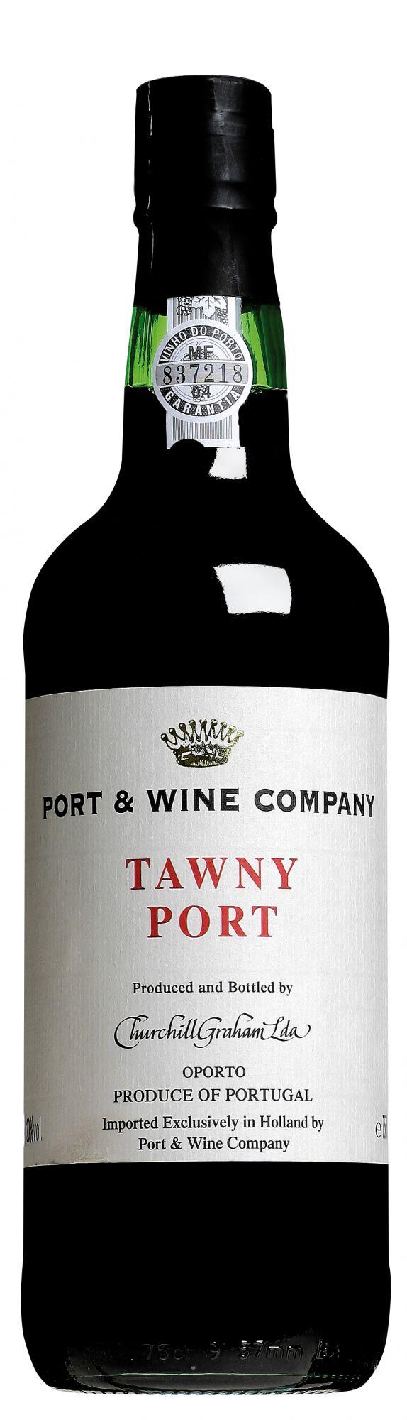 Churchill's Port & Wine Company Tawny Port
