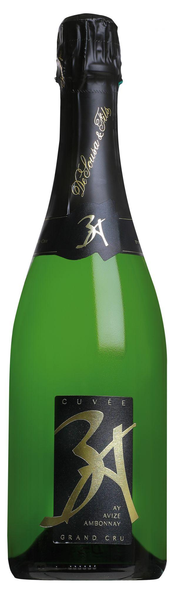 De Sousa Champagne Grand Cru Brut 3A Magnum 1,5 liter