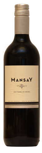 Mansay Rouge