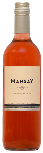 Mansay Rosé