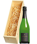 Agrapart Champagne Les 7 Crus Brut 1 fles in houten kist