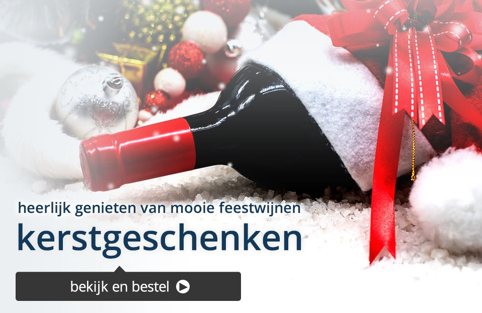 kerstgeschenken voorpagina