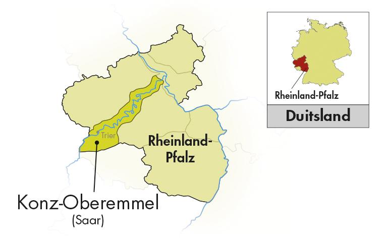 Willems-Willems, Mosel Schiefer, Riesling Trocken (op = op)