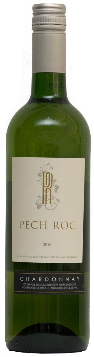 Pech Roc Chardonnay