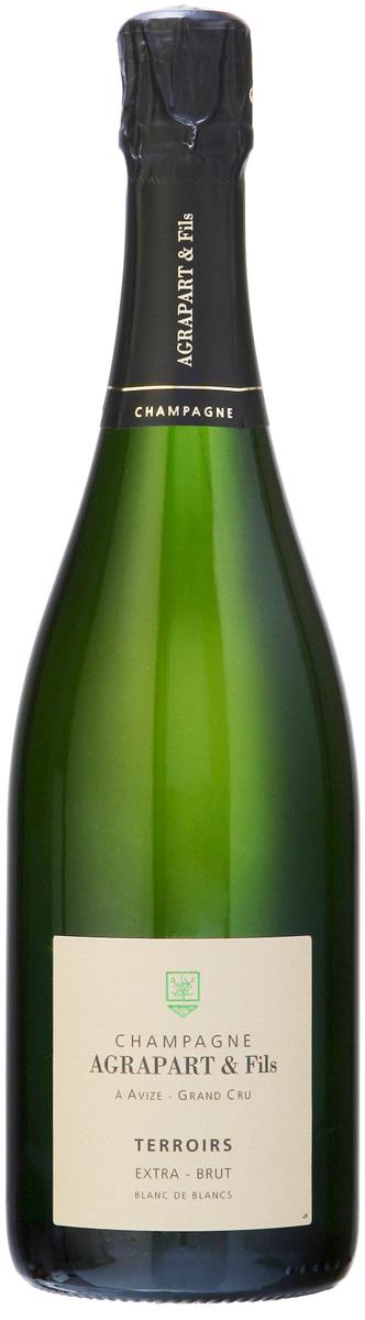 Agrapart Champagne Grand Cru l'Avizoise