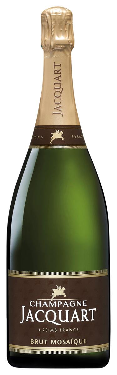 Jacquart Champagne Mosaïque brut