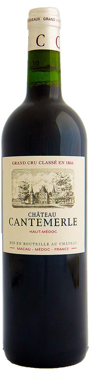 Château Cantemerle, Haut-Médoc 2011