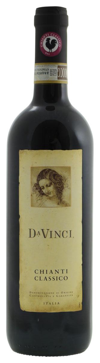 Da Vinci Chianti Classico