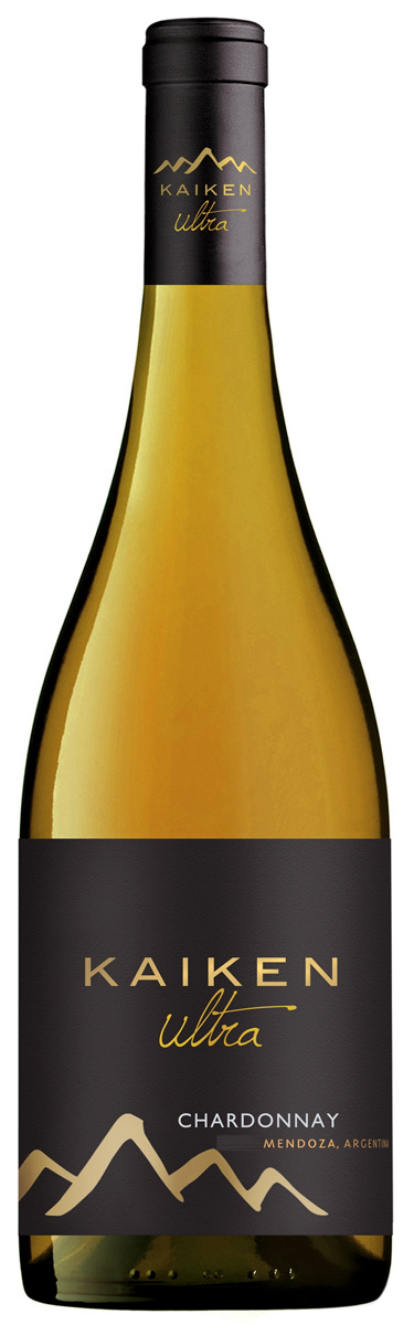 Kaiken Chardonnay Ultra
