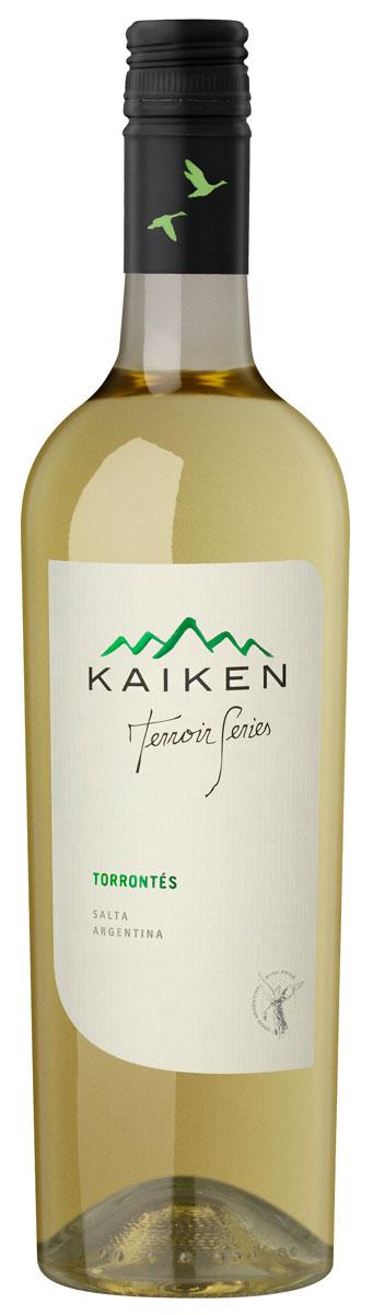 Kaiken Terroir Series Torrontés