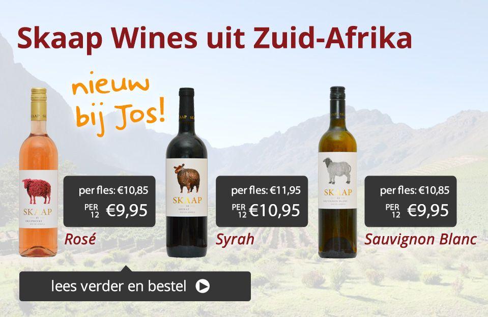 skaap wines