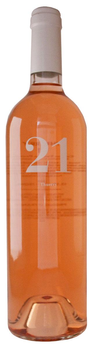 Château Thuerry 21 rosé (Mega Sale)