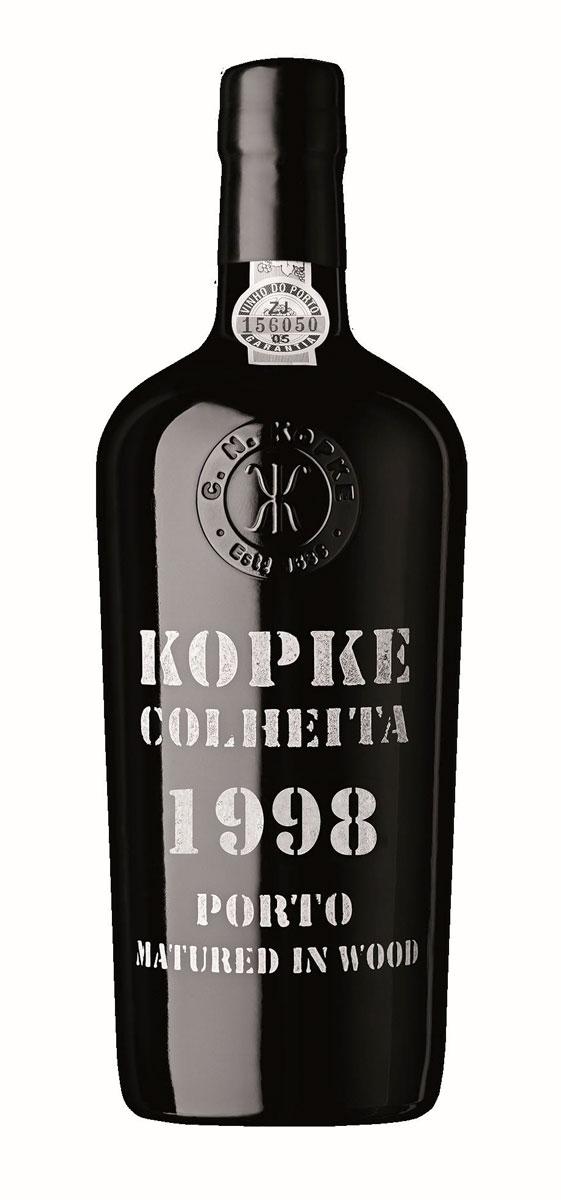Magnum Kopke Colheita Port 1998