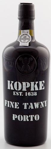 Kopke Fine Tawny Port no. 18