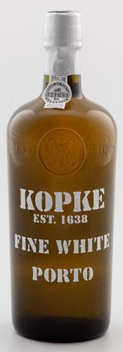 Kopke Fine White Port no. 99