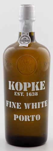 Kopke Barão de Massarelos Fine White Port