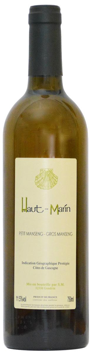 Haut Marin Petit & Gros Manseng