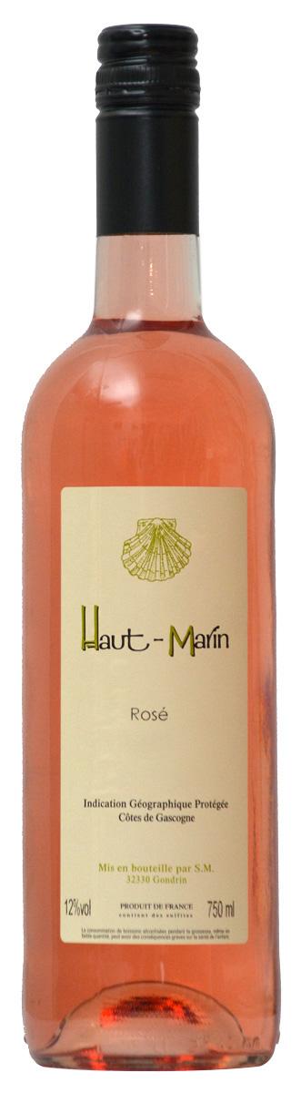Haut Marin rosé