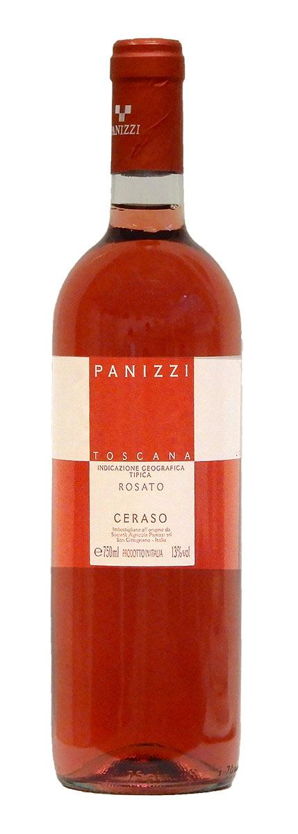 Panizzi Ceraso Rosato
