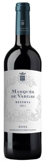Marqués de Vargas 3 LTR Rioja Reserva