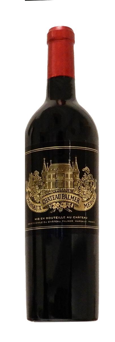 Château Palmer Margaux 2012