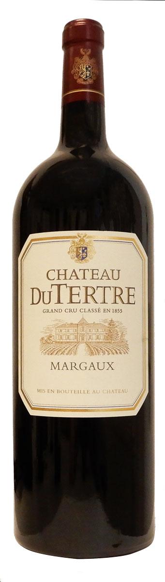Château du Tertre Margaux MAGNUM 2012