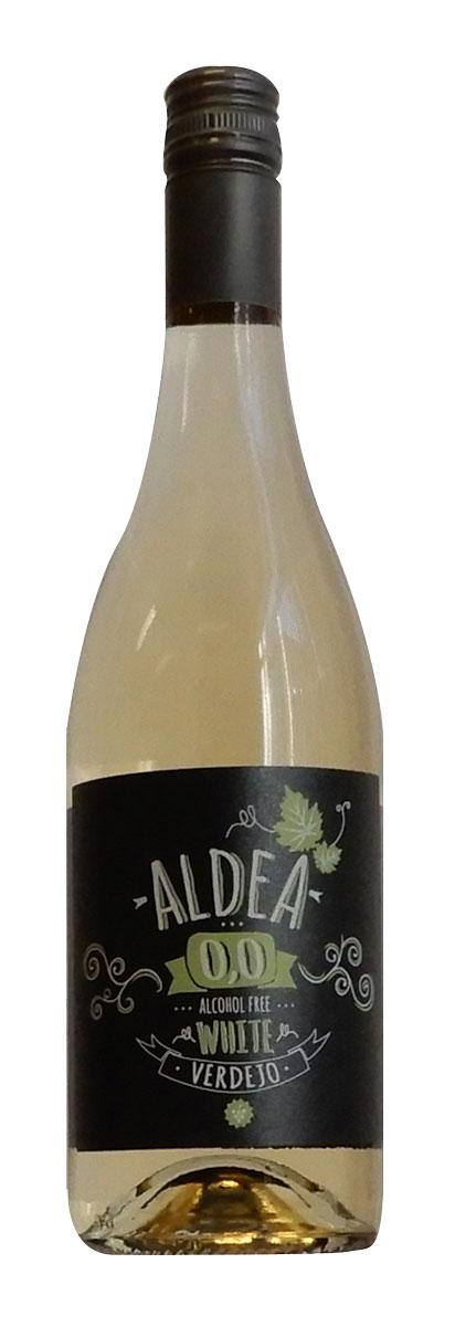 Aldea Verdejo 0.0% alcoholvrij