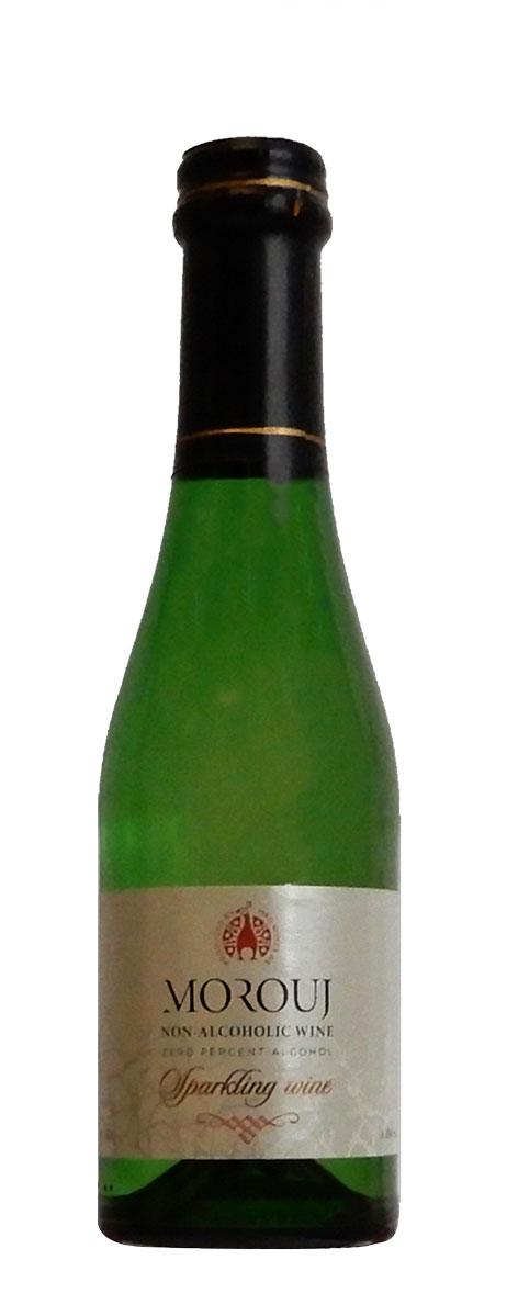 Morouj sparkling piccolo 0.0% alcoholvrij