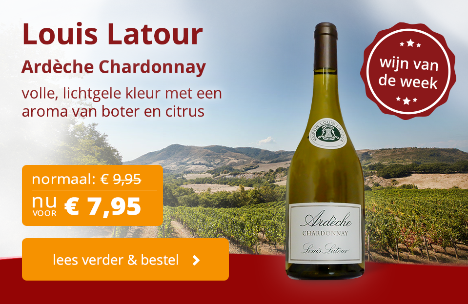 Louis Latour Chardonnay wvdw