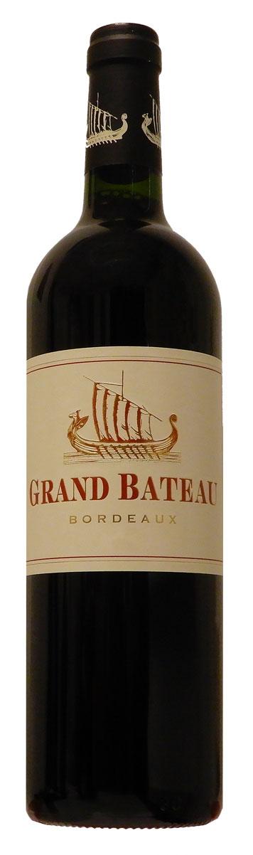 Beychevelle Grand Bateau Rouge - Bordeaux Rouge (Mega Sale)