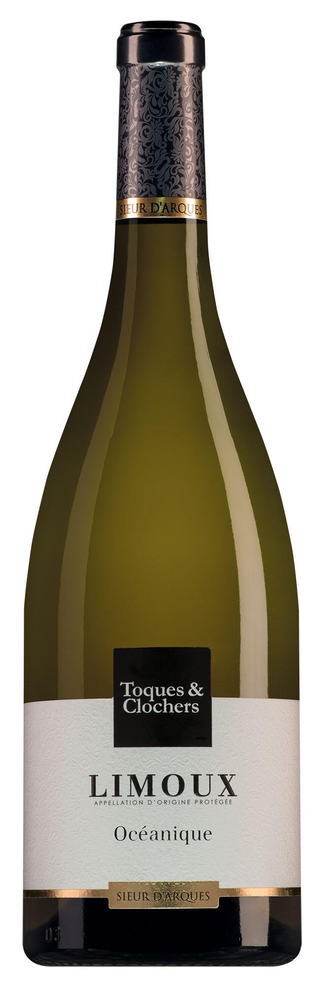 Toques et Clochers Limoux Chardonnay Océanique