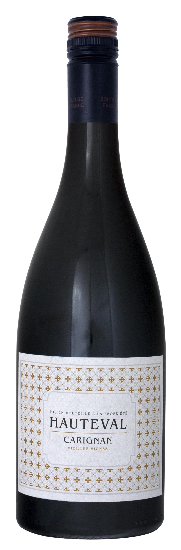 HauteVal Carignan Vieilles Vignes Rouge