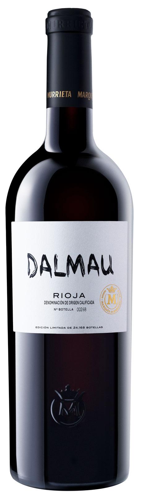 Marqués de Murrieta Dalmau Tinto Reserva Rioja - 1.5 liter