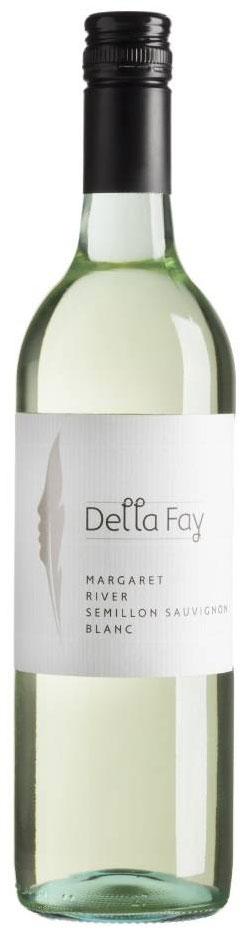Della Fay Semillon Sauvignon Blanc