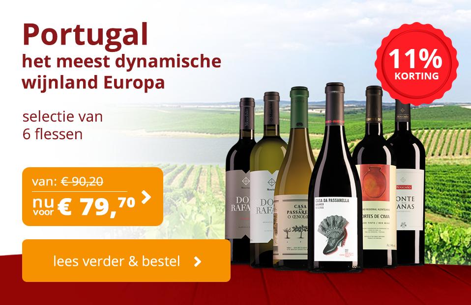 portugal wijn