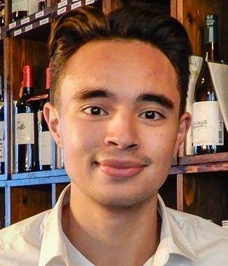 Dylan  Jongman