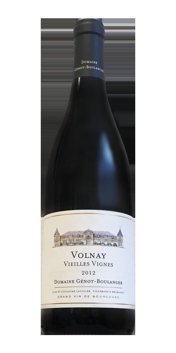 Domaine Génot-Boulanger Volnay