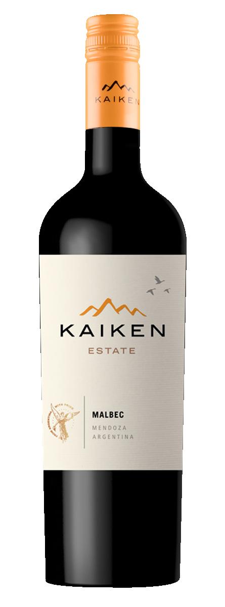 Kaiken Estate Malbec