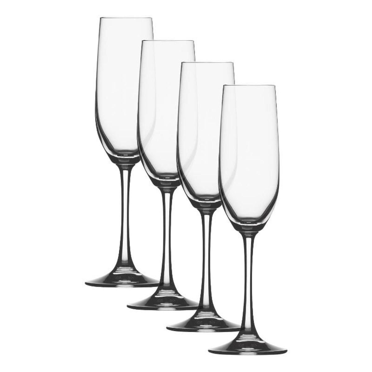 Spiegelau Vino Grande Champagne flute SET VAN 4