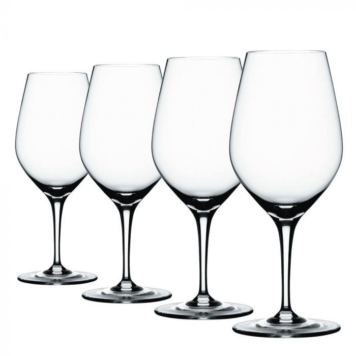 Spiegelau Vino Grande Tastingglas SET VAN 4