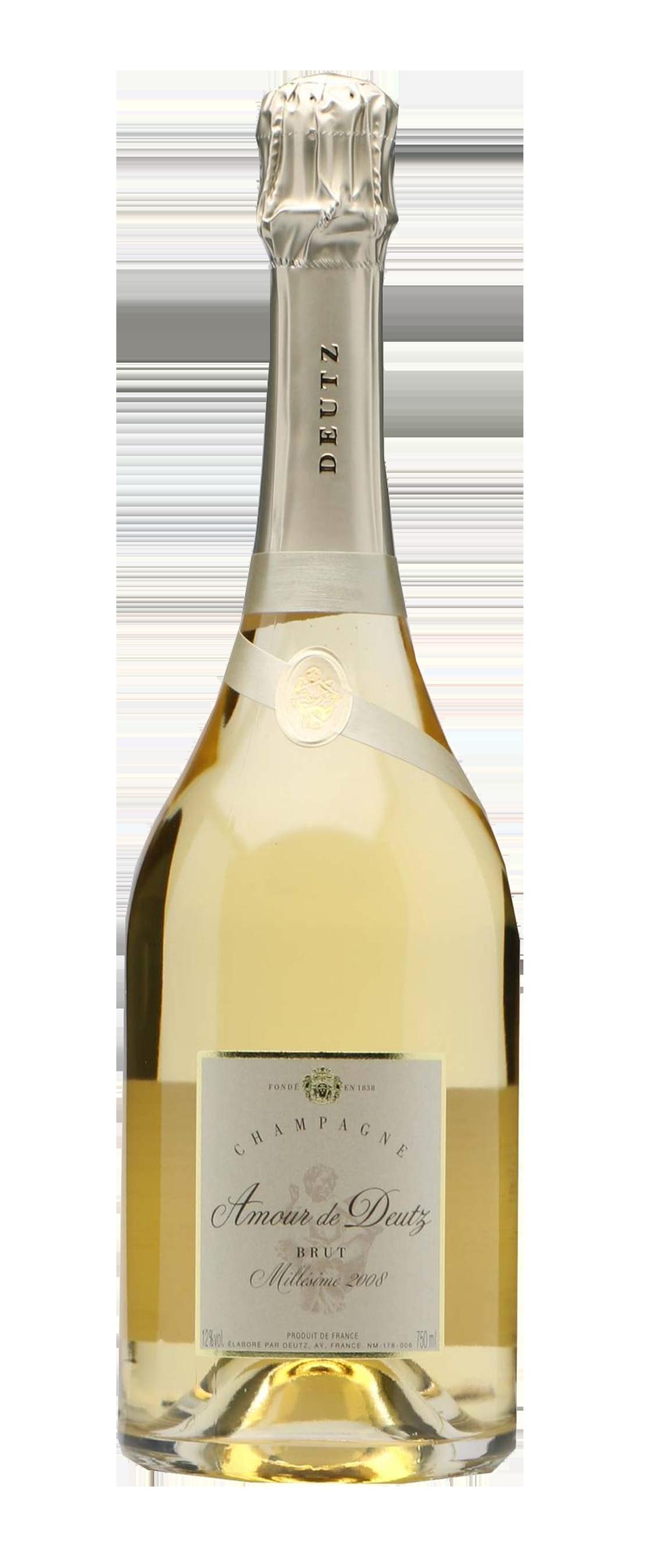 Deutz Champagne Amour de Deutz 0.375l 2008