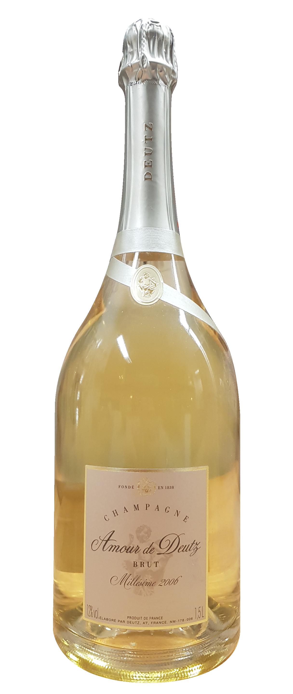 Deutz Champagne Amour de Deutz Magnum 2006