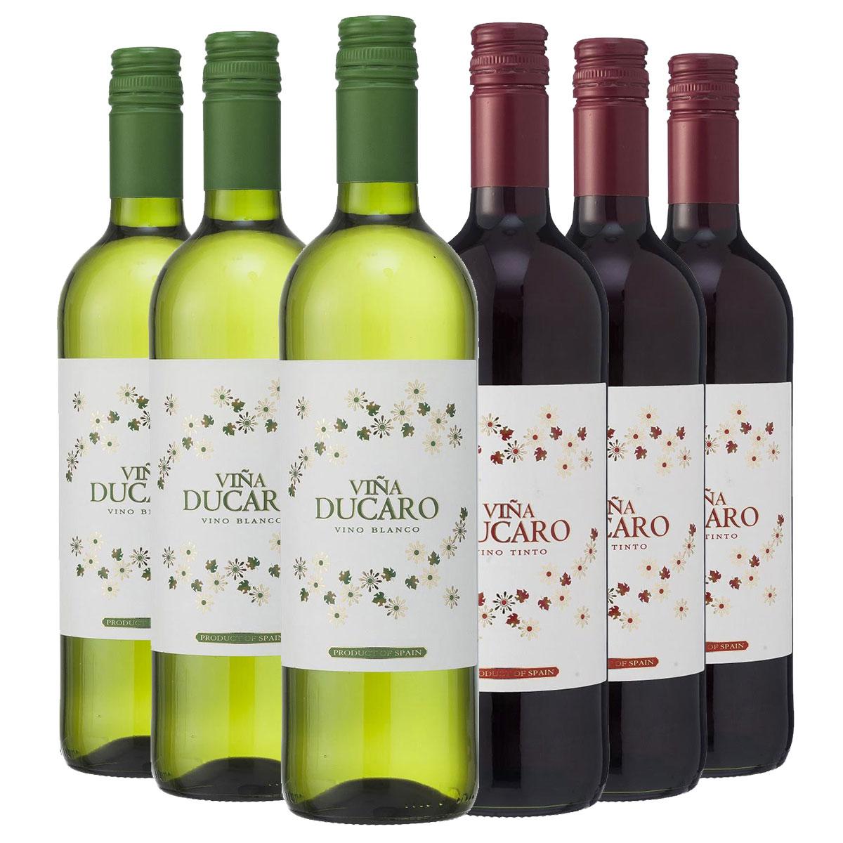 Viña Ducaro Vino Blanco