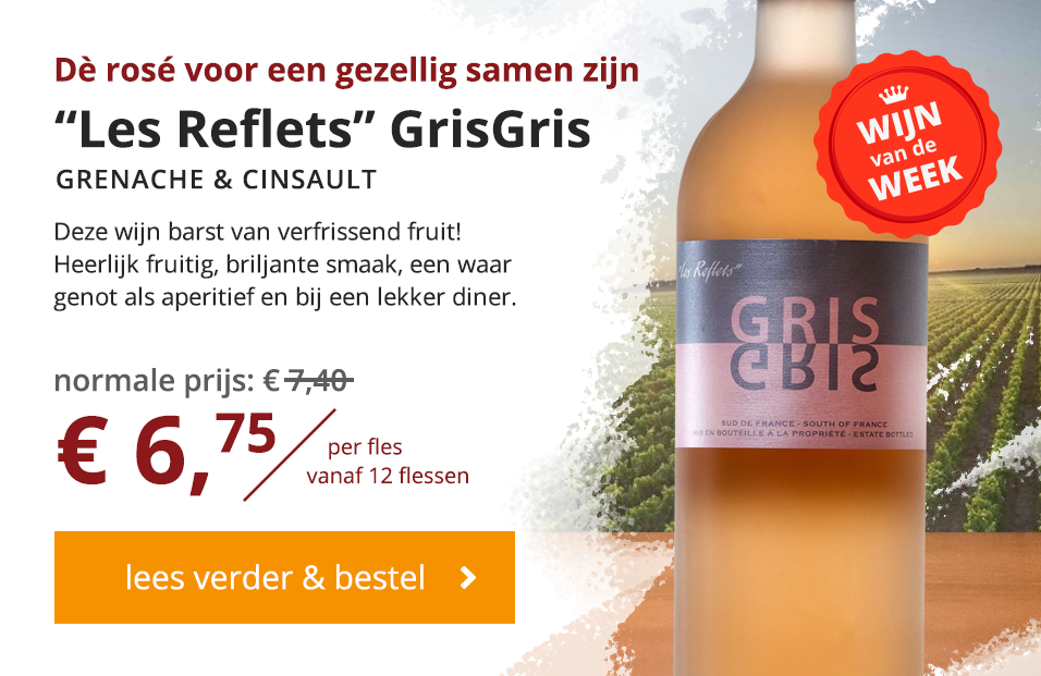 grisgris wijnvdw