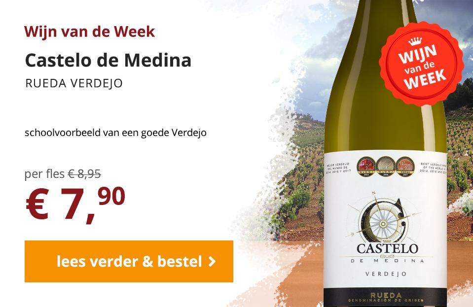 medina wijn van de week