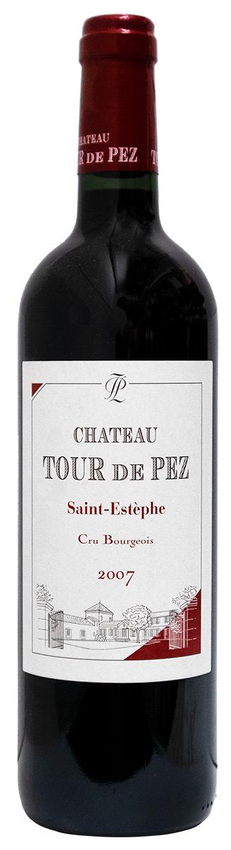 Château Tour de Pez Saint-Estèphe