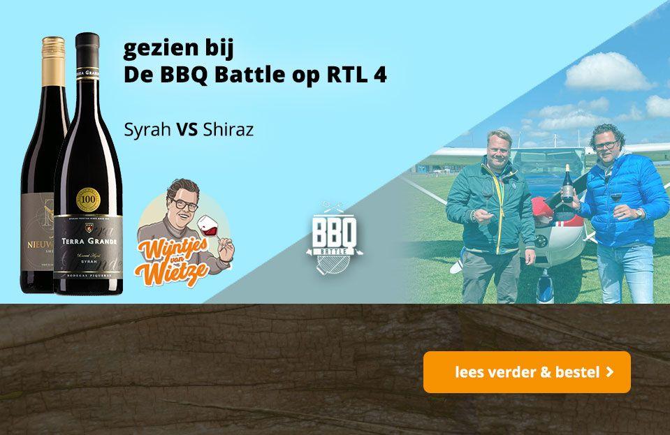 bbq battle syrah vs shiraz