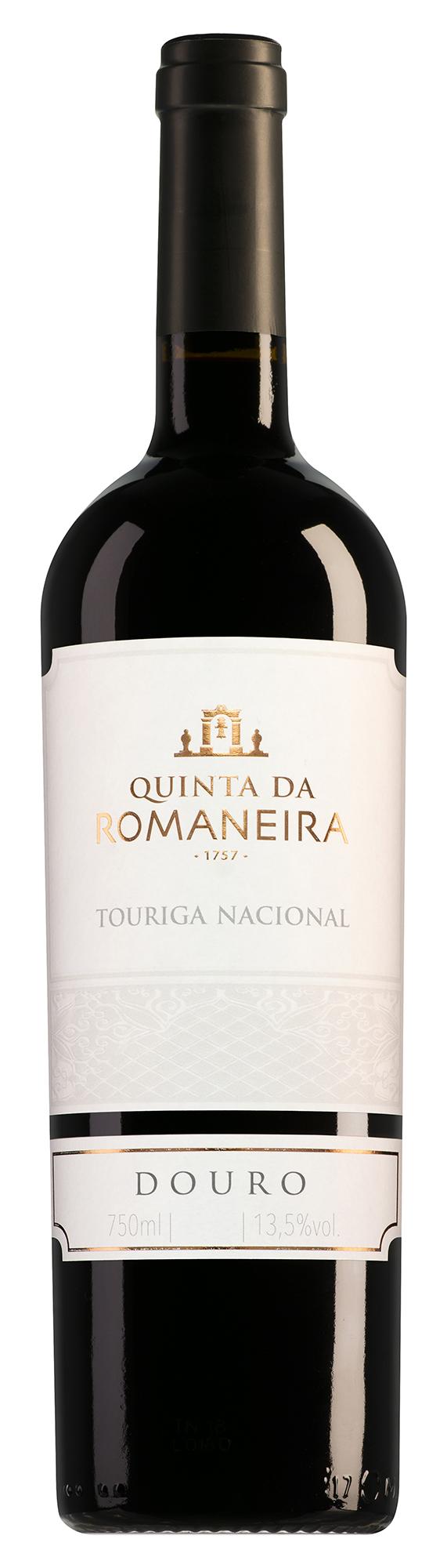 Quinta da Romaneira Douro Touriga Nacional
